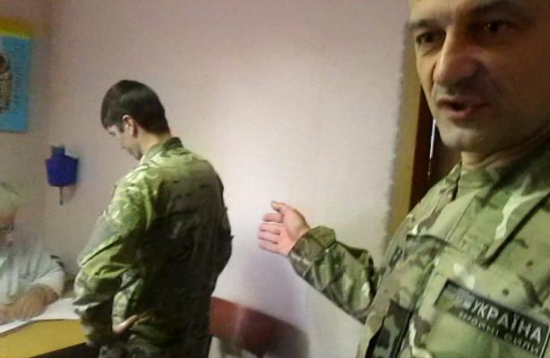 Спецоперация «Мажор» по поиску уклонистов от армии началась в Киеве