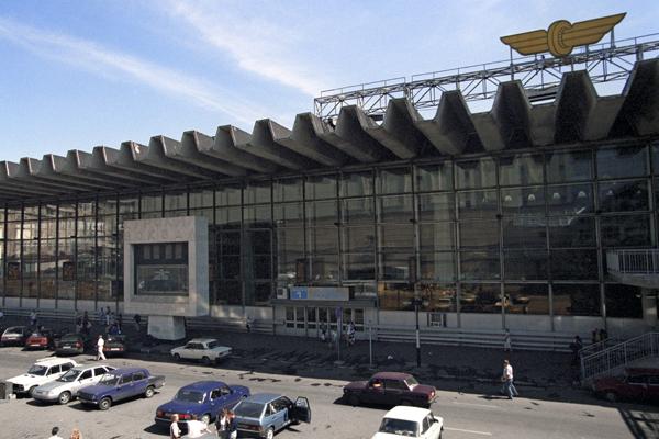 В Москве из-за угрозы взрыва эвакуируют Курский вокзал