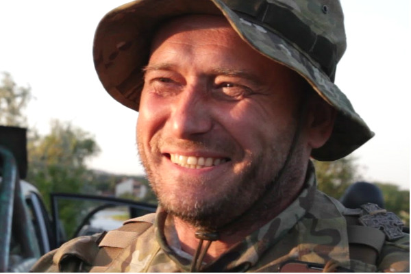 МВД и Генпрокуратура Украины пытаются снять с Яроша неприкосновенность