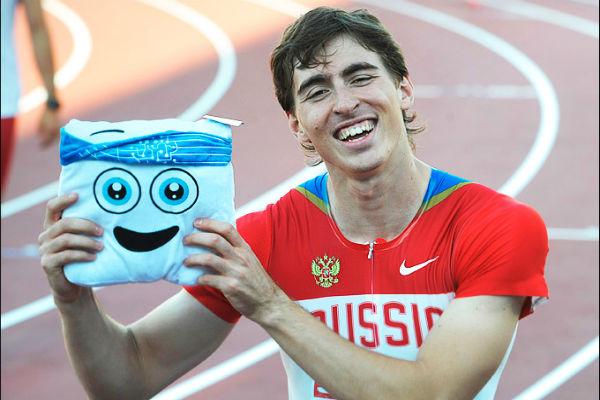 Россия завоевала первое золото на ЧМ по легкой атлетике