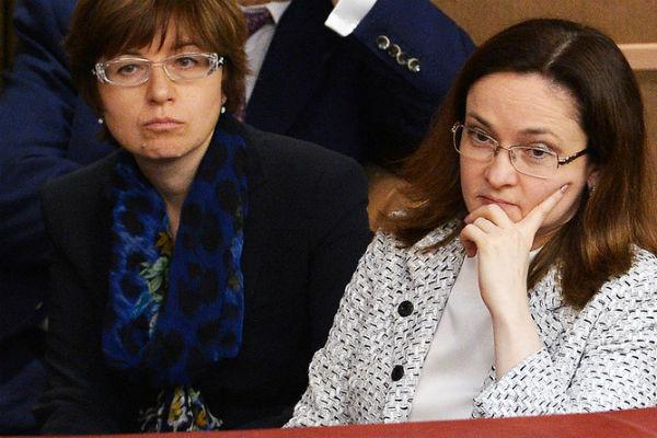 Зампред Юдаева своим заявлением подтвердила, что в ЦБ серьезные разногласия
