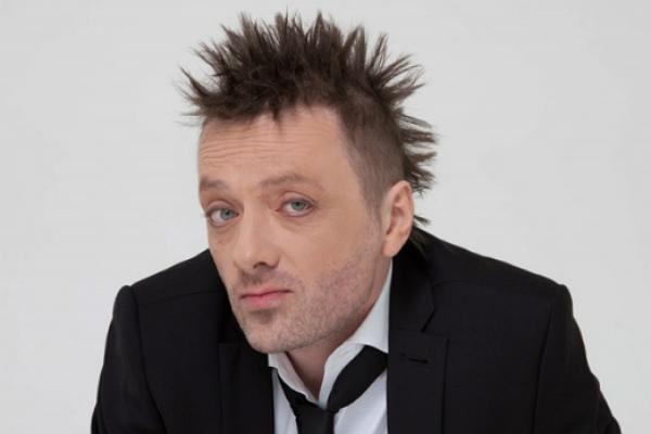 Музыкант Глеб Самойлов готовится к операции по удалению опухоли