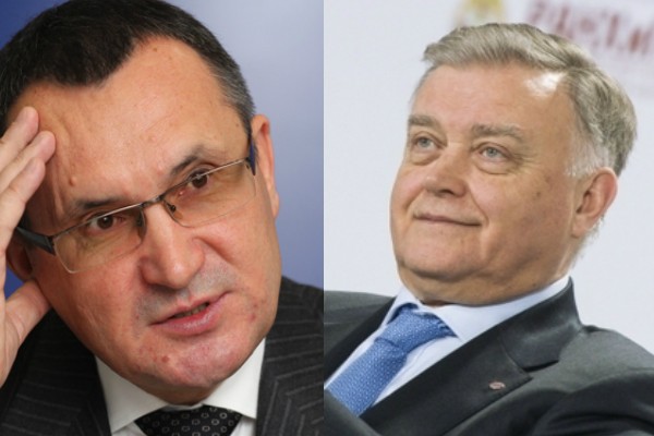 Советник президента может сломать планы Якунина на Совет Федерации