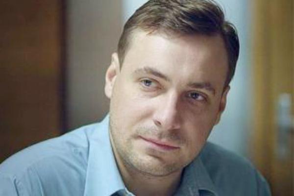 Актер Евгений Цыганов скоро станет отцом в седьмой раз