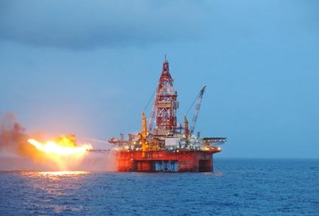 В Средиземном море обнаружили крупнейшее газовое месторождение