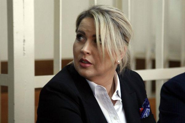 Общественная палата намерена проверить судью, освободившего Васильеву
