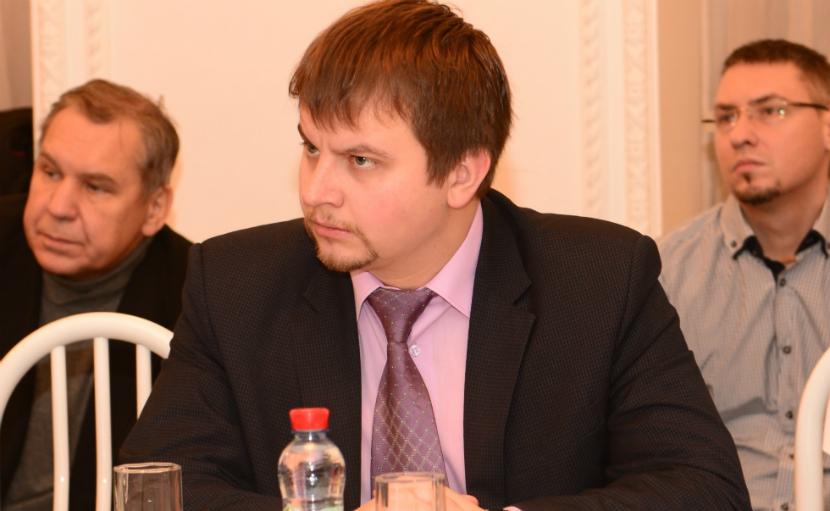 Александр Ведруссов: Порошенко спасет только новая война в Донбассе