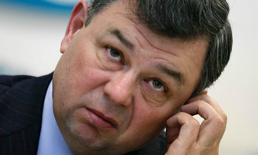 Путин уволил губернатора Калужской области