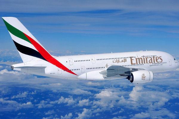 Самый длинный прямой рейс в мире запускает авиакомпания Emirates
