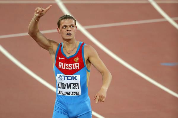 Россия взяла первую медаль на чемпионате мира по легкой атлетике
