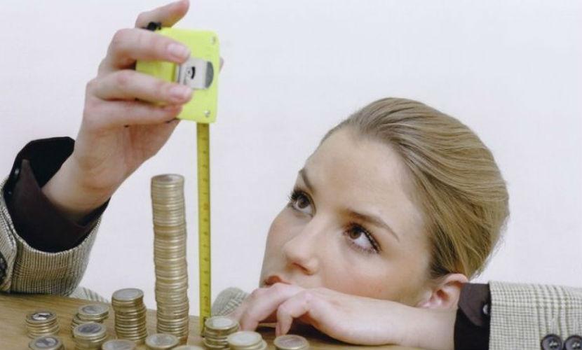 Замедление спада доходов россиян – временное явление