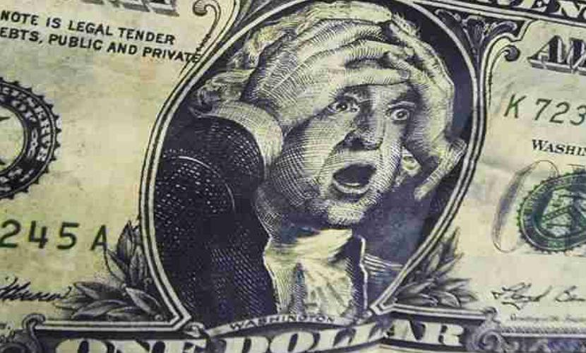 Американские власти признались в фальсификации экономических показателей