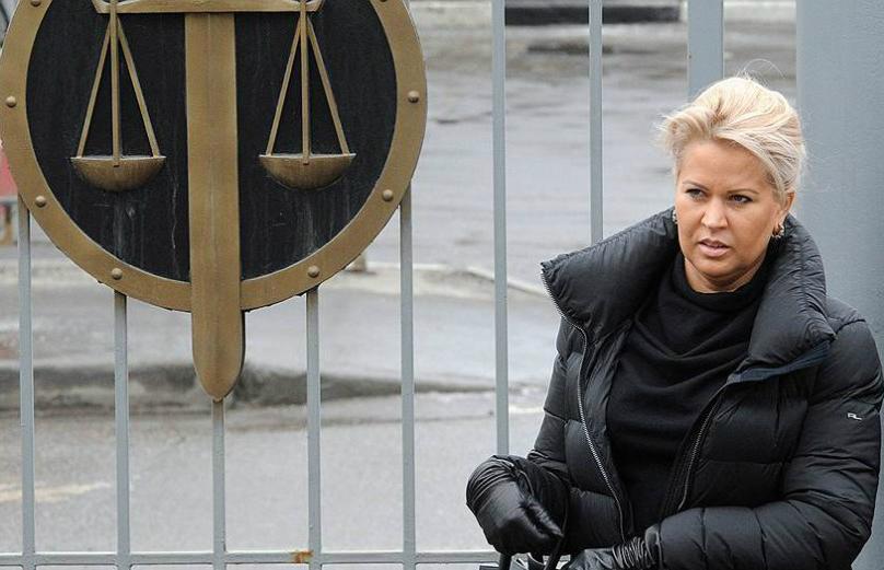 Общественники призвали прокуратуру вернуть Васильеву за решетку