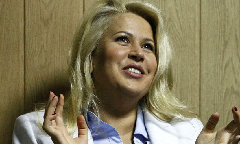 Евгения Васильева стала фигуранткой еще одного уголовного дела