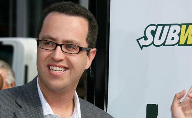 Топ-менеджер Subway-USA арестован за педофилию
