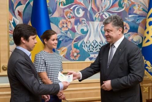 В Общественной палате Гайдар посоветовали отказаться от российского гражданства