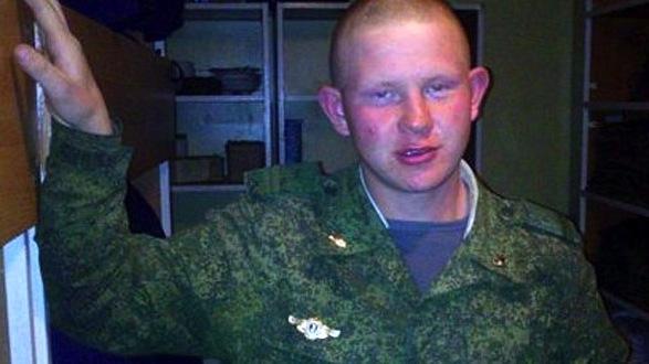 Солдат Пермяков убил семью из семерых армян осознанно
