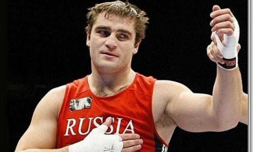 Чемпион Европы по боксу скончался в Ингушетии
