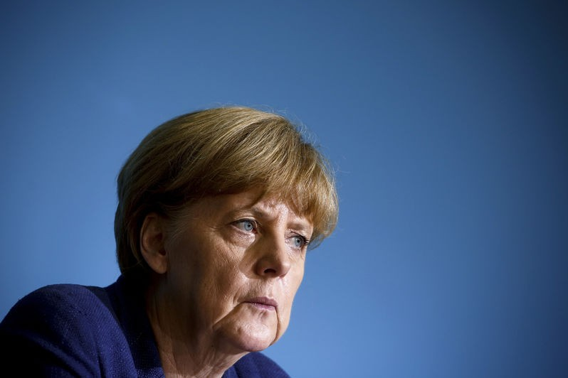 Соратники обвинили Меркель в том, что она лишила Германию закона и порядка
