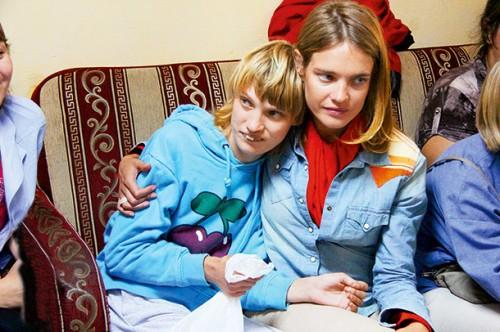 Наталья с Оксаной