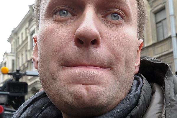 Демкоалицию Навального сняли с выборов в Перми