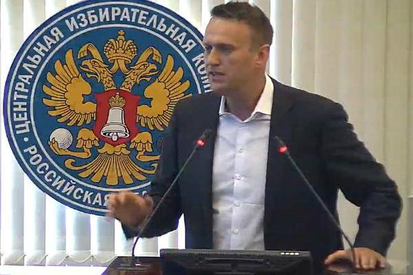 Центризбирком отстранил ПАРНАС от выборов в Новосибирске
