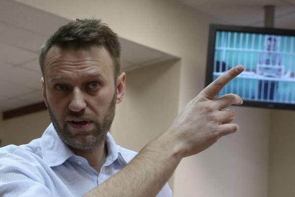 Навальный и Ходорковский призвали активистов РПР-ПАРНАС прекратить голодовку