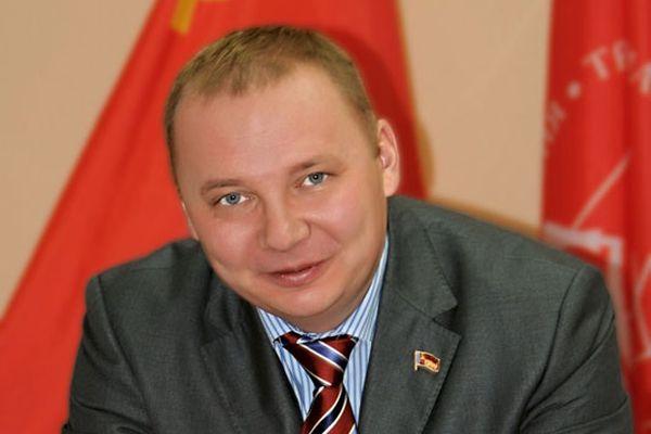 Депутат Госдумы Николай Паршин объявлен в федеральный розыск