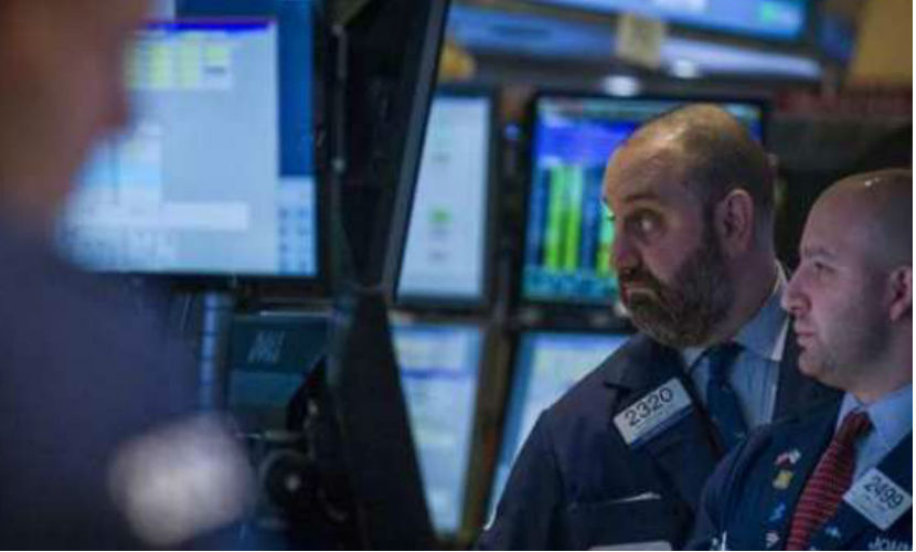За обвалом рынков стоит страх «финансовой аристократии США»