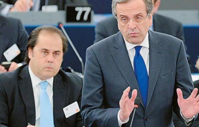 У помощника экс-премьера Греции обнаружили 5,5 млн евро