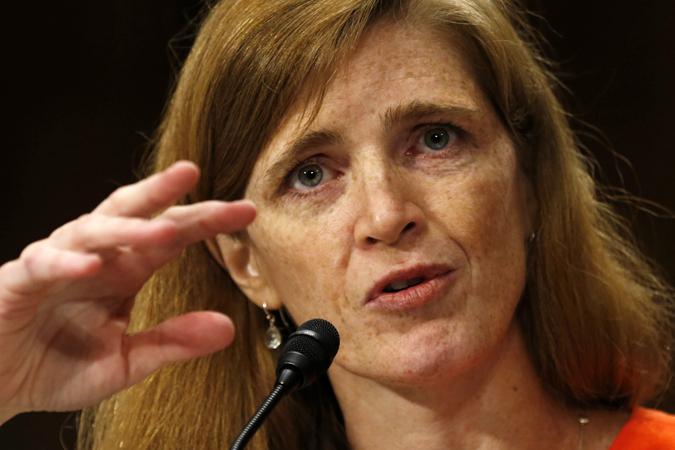 США уже учат кубинцев правам человека