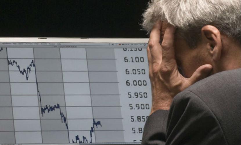400 самых богатых людей мира потеряли миллиарды на обвале рынков