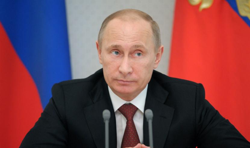 Путин хочет ввести групповой безвизовый режим между странами БРИКС