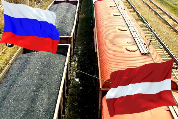 Россия остановит транзит грузов через Латвию - под угрозой 75 тысяч человек
