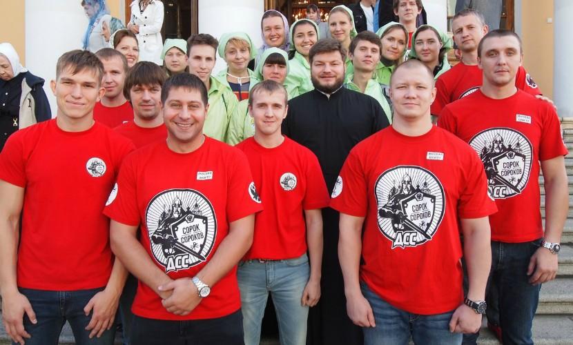 Коммунист Рашкин объявил войну «православным штурмовикам»