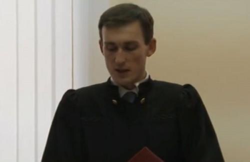 Судья Галаган