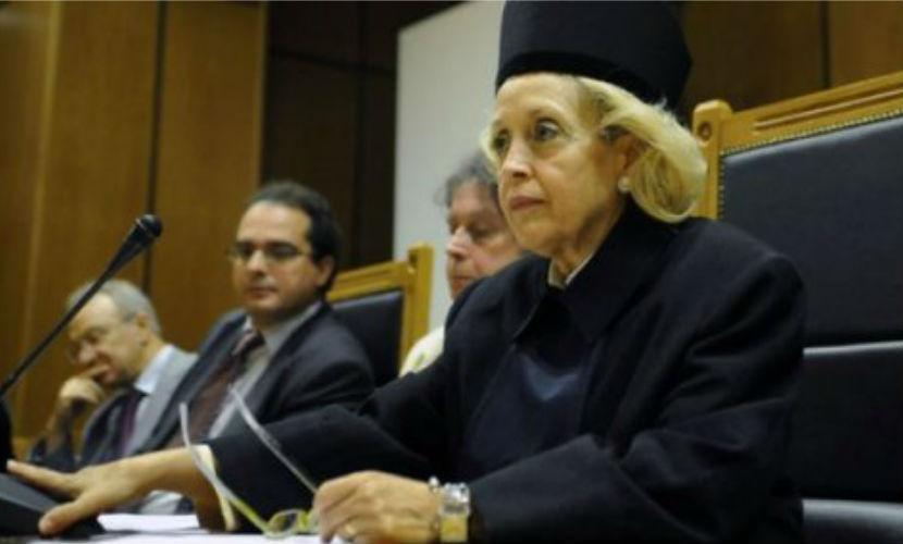 Впервые в истории парламент Греции возглавила женщина