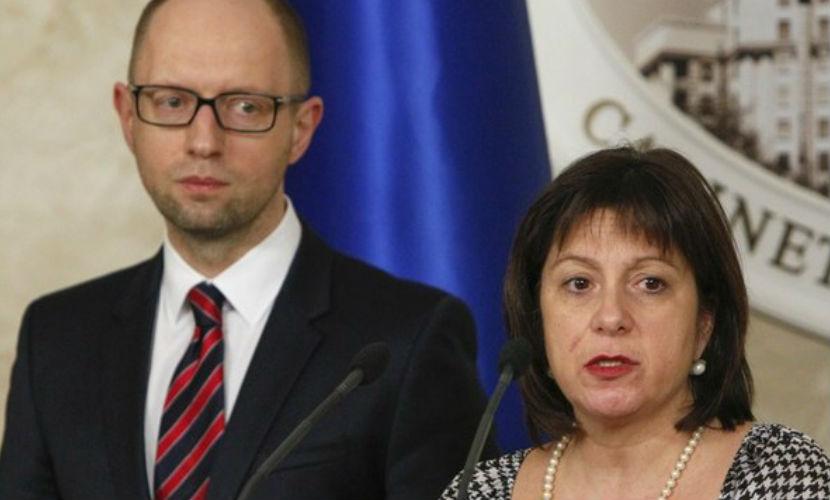 Украина реструктурировала часть долгов, включая и российский