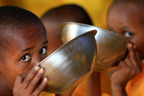 Россиянам объяснили, для чего Африке простили миллиарды