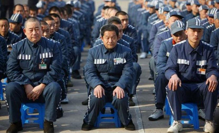 В Китае объявили амнистию в честь 70-летия окончания Второй мировой войны