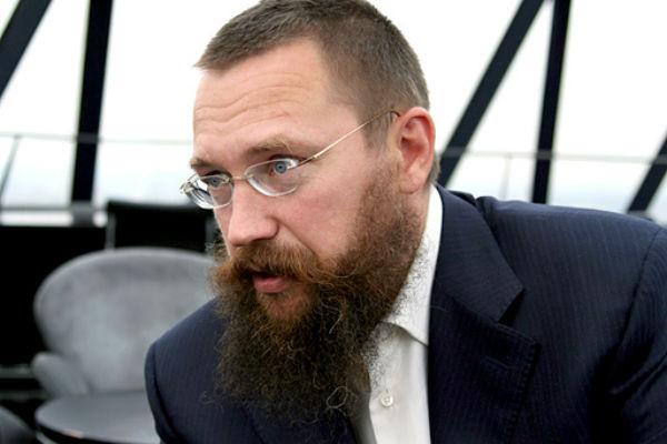 Бизнесмена Стерлигова задержали в аэропорту Домодедово