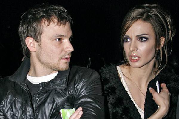Агния Дитковските считает развод с Алексеем Чадовым неизбежным