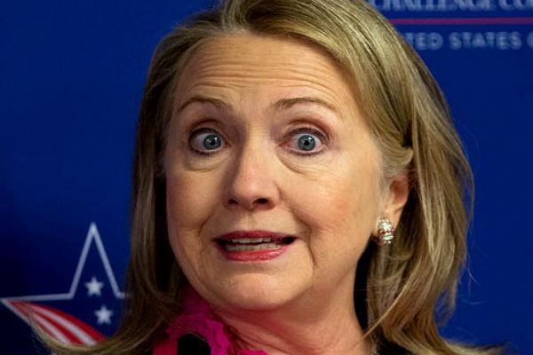 ФБР проверяет Хиллари Клинтон по факту утечки секретных данных