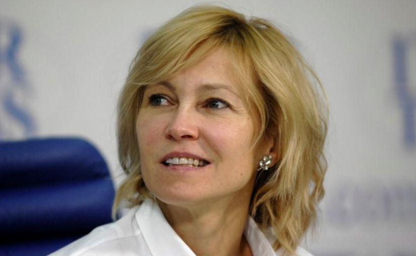 Ингеборга Дапкунайте снялась в русофобском фильме