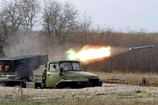 ДНР: Украинская армия собирается взять Донецк в