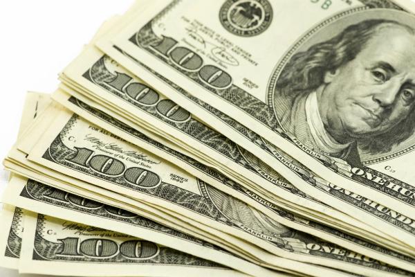 Курс доллара возрос до 69 рублей