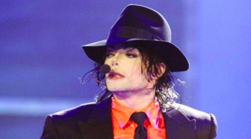 Продается знаменитая шляпа Майкла Джексона