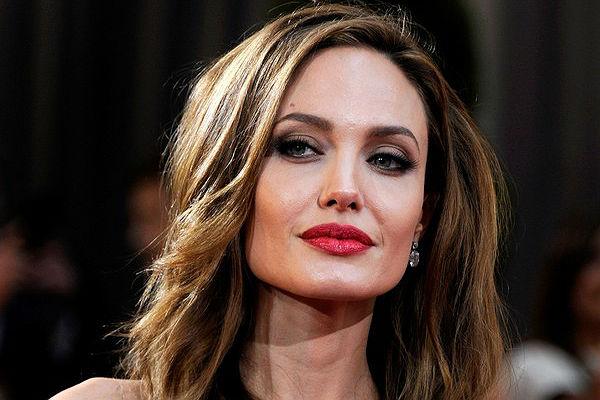 Анджелина Джоли возглавит мультипликационную работу о жизни в Афганистане