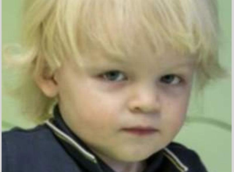 СК возбудил дело по пропаже 3-летнего внука чиновника из Подмосковья