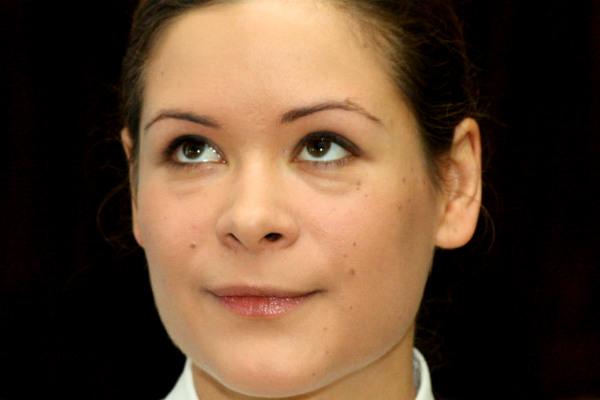 Марии Гайдар пришлось отказаться от российского гражданства